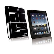 Holomagic iPad Silicon Case in Black