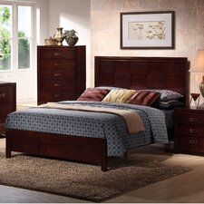 <strong>New Spec Inc</strong> Otago Panel Bed