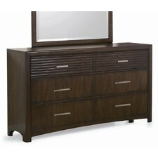 Edison 6 Drawer Dresser