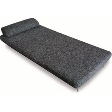 <strong>New Spec Inc</strong> Sofa Bed 04 Single Futon Chair