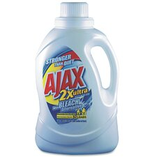 2X Ultra Liquid Original Detergent (Set of 6)
