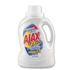 2X Ultra Liquid Laundry Detergent (Set of 6)