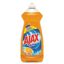 <strong>Ajax</strong> Dish Detergent (Set of 9)