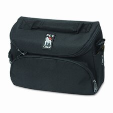 Ape Case Digital/SLR Camera Case, Nylon, 9-1/2 x 7 x 4, Black
