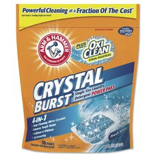 Crystal Burst Power Paks (Set of 50)
