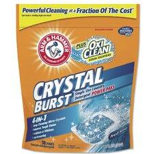 Crystal Burst Power Paks
