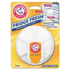 Fridge Fresh Baking Soda - 5.5 Ounce