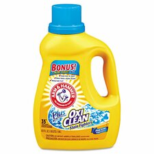Oxiclean Concentrated Laundry Detergent