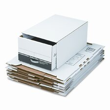 <strong>Bankers Box®</strong> Stor/Drawer Steel Plus File, Legal, Wire, 15-1/2 x 23-1/2 x 10-3/8, WE/Blue, Six