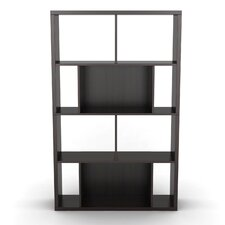 "<strong>Atlantic</strong> Monaco 58"" Bookcase"