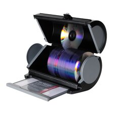 Disc Manager 80 Disc Storage Drum