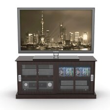 "Windowpane 50"" TV Stand"