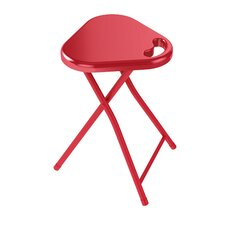 <strong>Atlantic</strong> Folding Stool with Handle (Set of 4)