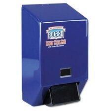 Soap Dispenser in Navy Blue