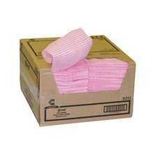 Wet Wipe in White and Pink