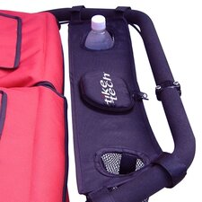 <strong>Tike Tech</strong> Stroller Water Bottle Holder