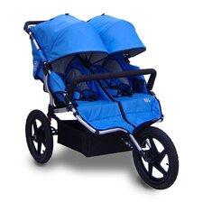 All Terrain X3 Double Stroller
