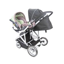 <strong>Stroll-Air</strong> My Duo Universal Car Seat Adapter