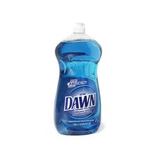 38 Oz Original Dishwashing Detergent