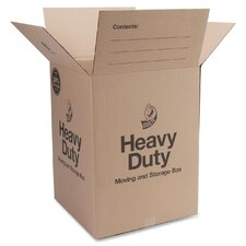 "Heavy Duty Box (18"" H x 18"" W x 24"" D)"