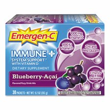 Immune+ Formula Drink Mix (Set of 30)