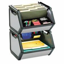 Stackable Bin Storage Box