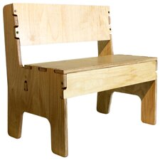 <strong>Anatex</strong> Wooden Kid's Bench