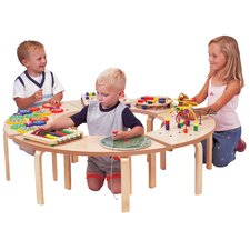 Circle of Fun Table