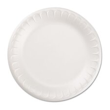 Soak Proof Tableware, 25 Plates