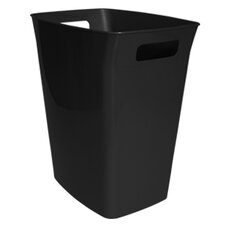 <strong>Hefty</strong> 24-qt. Open Wastebasket