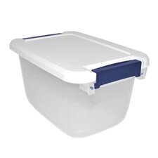6.5-qt. Storage Container (Set of 8)