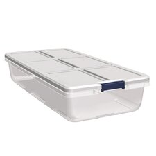 52-qt. Storage Container (Set of 4)