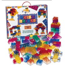 <strong>ALEX Toys</strong> Prism Brick Deluxe Set 84 Pcs 2
