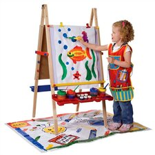 <strong>ALEX Toys</strong> Magnetic Artist Easel Set