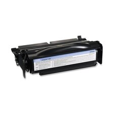 Toner Cartridge, 6000 Page Yield