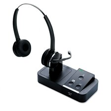 Pro 9450 Binaural Over The Head Wireless Headset