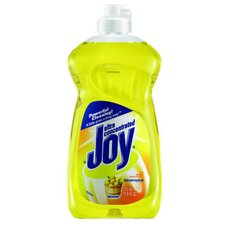 Dishwashing Liquid Bottle