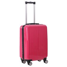 "Boson 21"" Hardsided Spinner Carry-On Suitcase"