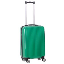 """Boson 21"""" Hardsided Spinner Carry-On Suitcase"""