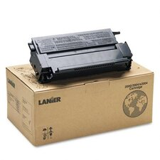 Toner Cartridge, 4,500 Page Yield, Black