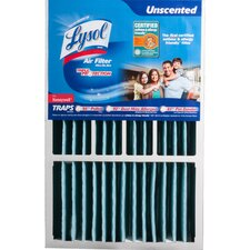 Dust & Pollen Air Filter Triple Protection (Set of 3)