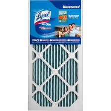Dust & Pollen Air Filter Triple Protection (Set of 6)
