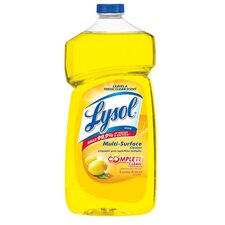 All-Purpose Lemon Breeze Scent Liquid Cleaner