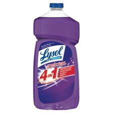 All-Purpose Lavender Breeze Scent Liquid Cleaner (Set of 9)
