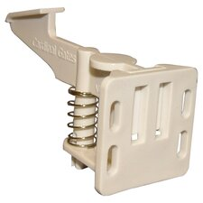 <strong>Cardinal Gates</strong> Safety Drawer and Cabinet Latch in White (4 pack)
