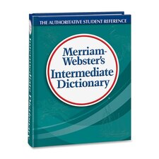 Intermediate Dictionary, 1,024 Pages