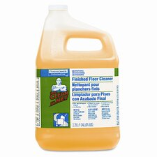 Mr. Clean Finished Floor Cleaner, 1gal Bottle