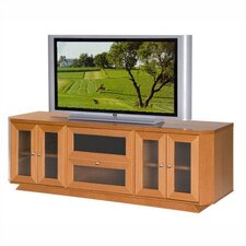 "<strong>Furnitech</strong> Transitional 70"" TV Stand"