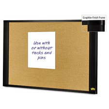 Sticky Cork Board