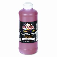 <strong>Prang®</strong> Ready-To-Use Tempera Paint, 16 oz